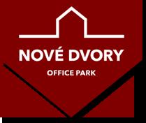 logo Office Park Nové Dvory